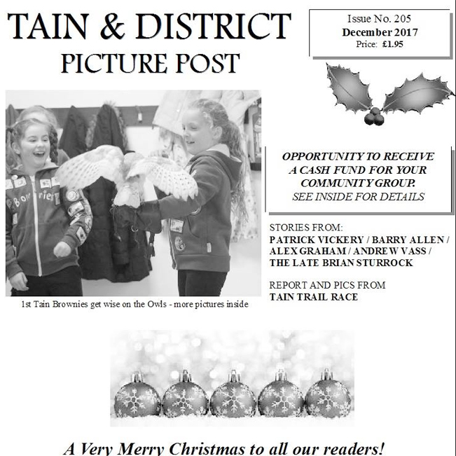 Tain & District Picture Post